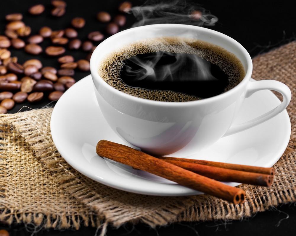 Image result for cà phê nóng